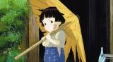 日本テレビ系『金曜ロードSHOW!』(毎週金曜 後9:00)では3週連続でスタジオジブリ作品を放送 1週目は『火垂るの墓』 (C) 野坂昭如/新潮社,1988