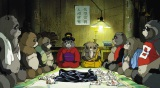 日本テレビ系『金曜ロードSHOW!』(毎週金曜 後9:00)では3週連続でスタジオジブリ作品を放送 3週目は『平成狸合戦ぽんぽこ』 (C) 1994 畑事務所・GNH