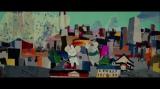 トップアートディレクター・森本千絵氏が映画『GAMBA ガンバと仲間たち』(10月10日公開)のエンドロールのためにオリジナルガンバを描き下ろし(C)SHIROGUMI INC., GAMBA