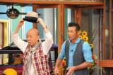 8月1日放送の『さんまのまんま』は坂田利夫と間寛平がゲスト