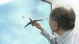 『8.12日航ジャンボ機墜落事故 30年の真相』より (C)TBS