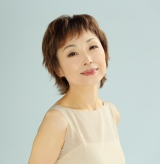 11月開催の『中島みゆき RESPECT LIVE 歌 縁』に出演するクミコ