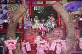 ももいろクローバーZ『桃神祭2015』の模様 photo by HAJIME KAMIIISAKA+Z