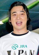 テレビ番組出演本数ランキングTOP20に入ったジャングルポケットの斉藤慎二 (C)ORICON NewS inc.