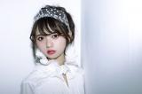 雑誌『sweet』の専属モデルに移籍が決まった乃木坂46齋藤飛鳥