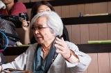 映画『母と暮せば』の山田洋次監督 (C)2015「母と暮せば」製作委員会