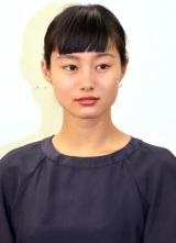 映画『黒衣の刺客』の監督来日記者会見に出席した忽那汐里 (C)ORICON NewS inc.
