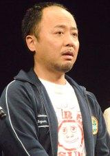 映画『みんな!エスパーだよ!』の完成披露試写会に出席したマキタスポーツ (C)ORICON NewS inc.