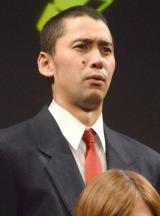 映画『みんな!エスパーだよ!』の完成披露試写会に出席した深水元基 (C)ORICON NewS inc.