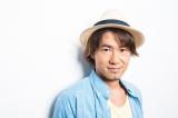 12月に京セラドーム大阪でライブを行うナオト・インティライミ(写真・鈴木かずなり)