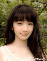 真利子哲也監督作『ディストラクション・ベイビーズ』に出演する小松菜奈