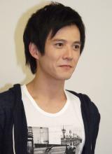『仮面ライダー555』出演者が10年ぶりに集結!(写真は溝呂木賢) (C)ORICON NewS inc.