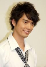 『仮面ライダー555』出演者が10年ぶりに集結!(写真は村上幸平) (C)ORICON NewS inc.