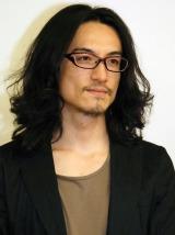 『仮面ライダー555』出演者が10年ぶりに集結!(写真は唐橋充) (C)ORICON NewS inc.