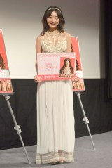 海外ドラマ『クイーン・メアリー』スペシャルガールズナイトに出席したおのののか (C)ORICON NewS inc.