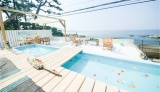 神奈川県・葉山に夏秋限定でオープンする、1日1組限定のグランピング施設『GRAMPING HAYAMA』