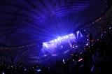 """5万人が熱狂!=全国ツアー『BUMP OF CHICKEN TOUR""""WILLPOLIS 2014""""』のファイナル公演 Photo by 古渓一道"""