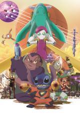 ディズニーの新作テレビアニメ『スティッチ!パーフェクト・メモリー』8月7日、ディズニー・チャンネルで初放送(C)Disney