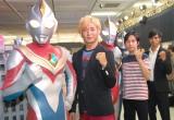 (左から)つるの剛士、吉岡毅志、高野八誠(C)ORICON NewS inc.