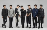 『iKON FAN MEETING 2015 IN JAPAN』開催決定