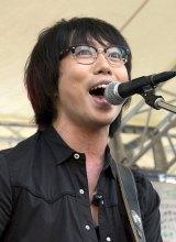 高橋優さん(ワーナーミュージック・ジャパン提供)