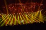 横浜アリーナには1万人以上が集結 熱いライブにメンバーも「楽しい」 Photo by 古溪一道
