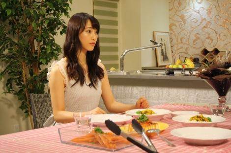 AKB48高橋みなみ×SKE48松井玲奈(写真)、卒業直前の緊急対談が実現。8月7日深夜放送、関西テレビ『ミュージャック』(C)関西テレビ