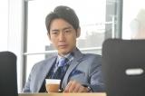 テレビ朝日系ドラマ『エイジハラスメント』に出演中の小泉孝太郎(C)テレビ朝日
