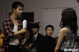 『探偵の探偵』にゲスト出演する中野裕太