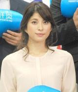 ブログで島袋寛子とのツーショット写真を掲載した上原多香子 (C)ORICON NewS inc.