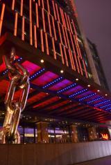 台湾の「W台北」は、アートや音楽、ファッションを融合した気鋭のラグジュアリーホテルとして近年注目される (C)oricon ME inc.