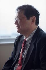 金沢工業大学 山田真司教授