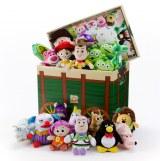 トイ・ストーリーの20キャラクターを集めた限定コレクションボックス