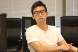 新たなビジネスモデルに挑戦する株式会社QREATOR AGENT代表取締・佐藤詳悟氏