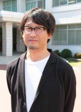 「音楽やアートが地域に入ることで、問題に対する新しい活路を見いだせる可能性がある」と話す久保田テツ氏