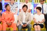 『炎の体育会TV×世界陸上SP』の模様(C)TBS
