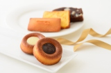 """豆乳で作られた""""健康・美容・おいしい""""をテーマした焼き菓子の詰め合わせ『ガトー・デ・ソジャ・オレ』"""