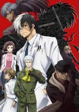 テレビアニメ『ヤング ブラック・ジャック』は10月スタート (C)ヤング ブラック・ジャック製作委員会