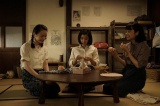NHK広島放送局の制作によるドラマ『戦後70年 一番電車が走った』8月10日、NHK総合で放送(C)NHK