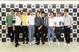 アジアを中心に活躍するスーパーグループ・EXO(エクソ)、テレビ東京で日本初のレギュラー番組がスタート