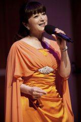 デビュー40周年を迎えた岩崎宏美が初のニューヨーク公演
