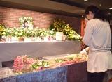 C-C-B渡辺英樹さんお別れの会が行われ、ファン1500人が献花に訪れた (C)ORICON NewS inc.