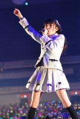 『AKB48ヤングメンバー全国ツアー〜未来は今から作られる〜』に出演した岡田奈々 (C)ORICON NewS inc.