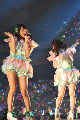 『AKB48ヤングメンバー全国ツアー〜未来は今から作られる〜』に出演した木崎ゆりあ (C)ORICON NewS inc.