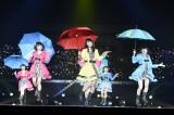 若手が活躍!=『AKB48ヤングメンバー全国ツアー〜未来は今から作られる〜』初日公演の模様 (C)AKS