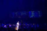 『東日本大震災復興支援チャリティーコンサート2015 長崎から東北へin日本武道館』の模様