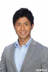「タイVJ観光特使」に任命することが決定した榎並大二郎アナウンサー