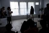 ピース・又吉直樹が主演を務める『海酒』の撮影の模様