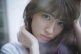 AKB48・小嶋陽菜=ヘアメイクアップ・アーティストの河北裕介氏の著書『河北メイク論』(ワニブックス)より(撮影:中村和孝)