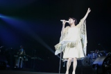 レベッカが20年ぶりの再結成ライブで全18曲を披露(PHOTO:Hajime Kamiiisaka)